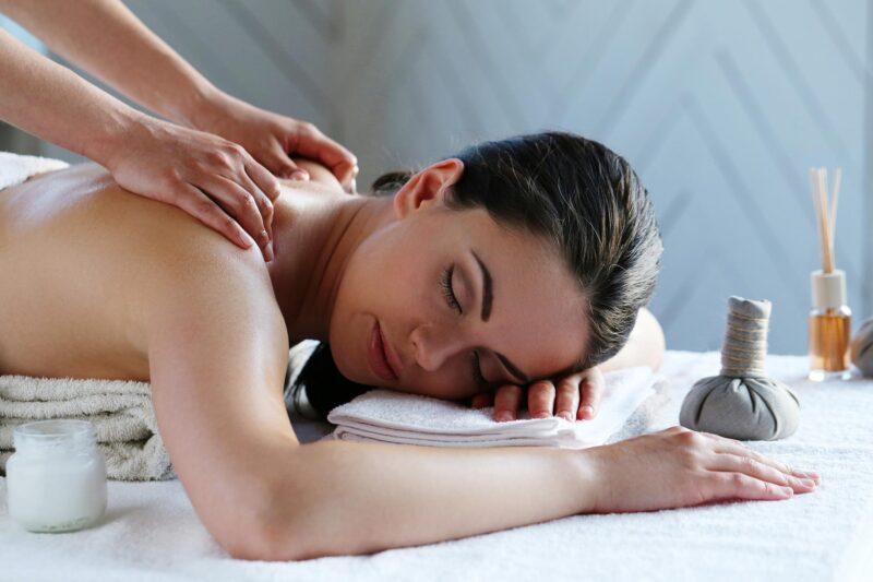 Post-Massage
